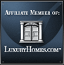 Affiliate Member of Luxury Homes